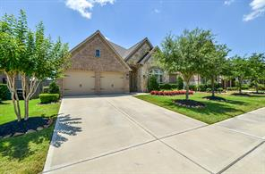 Houston Home at 28707 Primrose Bluff Drive Katy                           , TX                           , 77494-3630 For Sale