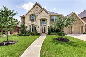 Houston Home at 2710 Carlson Manor Drive Katy , TX , 77494-2790 For Sale