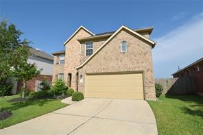 Houston Home at 9406 Herons Grove Lane Katy , TX , 77494-0624 For Sale
