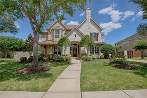 Houston Home at 3357 Prince George Drive Friendswood , TX , 77546-4180 For Sale