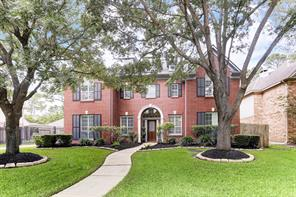 Houston Home at 19010 Allview Lane Houston , TX , 77094-1173 For Sale