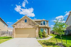Houston Home at 14902 Breezy Forest Lane Cypress , TX , 77429 For Sale