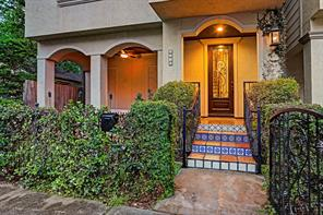 Houston Home at 2310 Couch Street Houston , TX , 77008-1630 For Sale