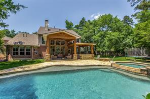 Houston Home at 3 Filigree Pines Place The Woodlands , TX , 77382 For Sale