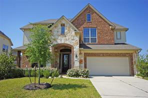 Houston Home at 20018 Ryans Colony Lane Richmond , TX , 77407-1644 For Sale