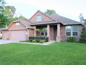Houston Home at 27017 Canyon Ranch Circle Magnolia , TX , 77355-2996 For Sale