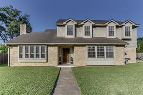 Houston Home at 6902 Worcester Drive Spring , TX , 77379-7446 For Sale