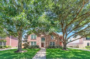 Houston Home at 1703 Barrington Hills Lane Katy , TX , 77450-3685 For Sale