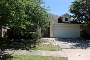 Houston Home at 17230 Double Lilly Drive Houston , TX , 77095-5056 For Sale