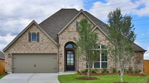 Houston Home at 20022 Silver Mesia Circle Cypress , TX , 77433 For Sale