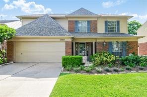 Houston Home at 23027 Indian Ridge Drive Katy , TX , 77450-3143 For Sale