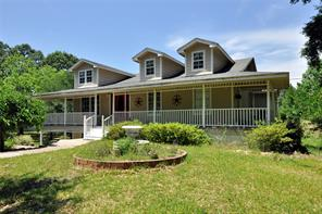 Houston Home at 96 County Road 2228a Cleveland , TX , 77327-9865 For Sale