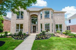 Houston Home at 6238 Presidio Canyon Drive Katy , TX , 77450-8756 For Sale