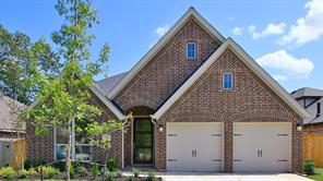 Houston Home at 344 Capriccio Lane Montgomery , TX , 77316 For Sale