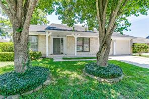17018 Artwood, Houston, TX, 77489