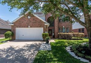 Houston Home at 20519 Indian Grove Ln Lane Katy , TX , 77450-7426 For Sale