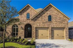 Houston Home at 6011 Barrett Cove Court Richmond , TX , 77407-4502 For Sale