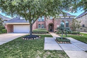 Houston Home at 5802 Dusty Heath Court Katy , TX , 77450-3522 For Sale