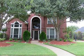 Houston Home at 5802 Misty Island Court Katy , TX , 77494-2235 For Sale