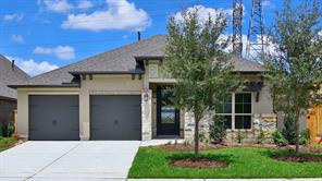 Houston Home at 20014 Silver Mesia Circle Cypress , TX , 77433 For Sale
