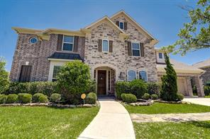 Houston Home at 6603 W Titan Springs Drive Spring , TX , 77389-4368 For Sale