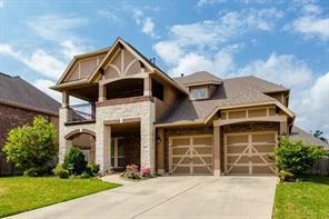 Houston Home at 19023 Santa Elena Canyon Court Spring , TX , 77388-2609 For Sale