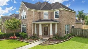 Houston Home at 11510 Island Manor Street Pearland , TX , 77584-8240 For Sale