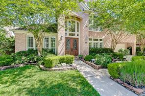 Houston Home at 4110 Songbury Circle Katy , TX , 77494-4463 For Sale