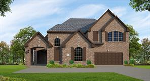 Houston Home at 4311 Cottonwood Creek Lane Manvel , TX , 77578 For Sale