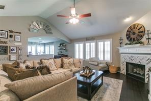 Houston Home at 12947 Dresden Ridge Lane Houston                           , TX                           , 77070-2631 For Sale