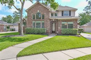 Houston Home at 14906 Autumnvale Lane Cypress , TX , 77429-1877 For Sale