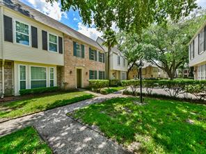 Houston Home at 13054 Trail Hollow Drive Houston , TX , 77079-3741 For Sale