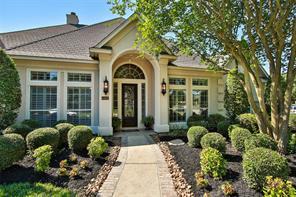 Houston Home at 5502 Baron Oaks Court Houston , TX , 77069-1432 For Sale
