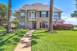 Houston Home at 22702 Bucktrout Lane Katy , TX , 77449-5408 For Sale