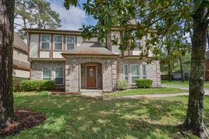 Houston Home at 8607 Joggers Lane Humble , TX , 77346-6133 For Sale