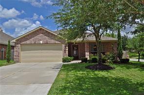 20787 Oakhurst Park, Porter, TX, 77365