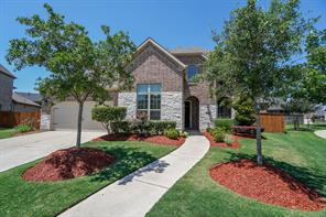 Houston Home at 4206 Moss Cove Ct Sugar Land , TX , 77479 For Sale