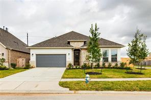 Houston Home at 7702 Candlelight Park Lane Spring , TX , 77379 For Sale