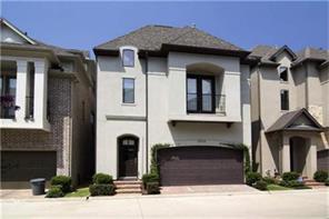 Houston Home at 9518 Pemberton Trc Houston , TX , 77025-3761 For Sale