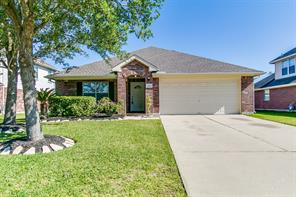 Houston Home at 3231 Rippling Falls Lane Dickinson , TX , 77539-6176 For Sale