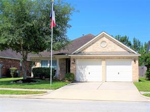 Houston Home at 4726 Mosaic Canyon Court Humble , TX , 77396-1774 For Sale