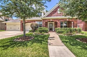 Houston Home at 7515 Kimball Way Lane Humble , TX , 77396-4361 For Sale