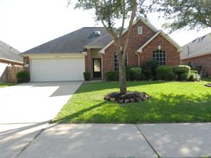 Houston Home at 7810 Foster Brook Lane Richmond , TX , 77407-3489 For Sale