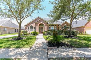Houston Home at 718 Silver Creek Circle Richmond , TX , 77406-2584 For Sale