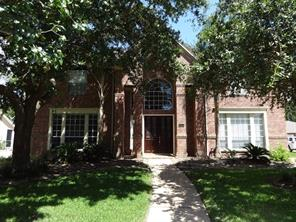 Houston Home at 2429 Lakeside Drive Seabrook , TX , 77586-3384 For Sale
