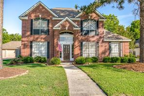 404 Windsor Drive, Friendswood, TX 77546