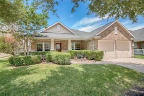 Houston Home at 2408 Black Canyon Lane Pearland , TX , 77584-3634 For Sale