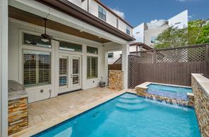 Houston Home at 6114 B Maxie Street B Houston , TX , 77007-3030 For Sale