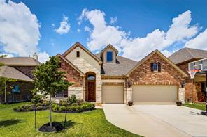 Houston Home at 343 Bend Drive League City , TX , 77573-3473 For Sale