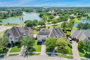 Houston Home at 12107 Laguna Terrace Drive Houston , TX , 77041-6156 For Sale